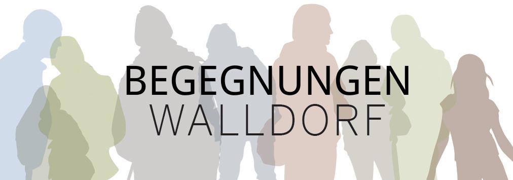Logo Begegnungen Walldorf